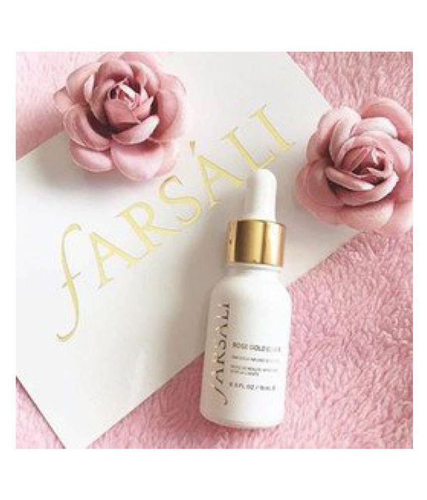 ... Farsali 24k Rose Gold Elixir Face Serum 30 ml