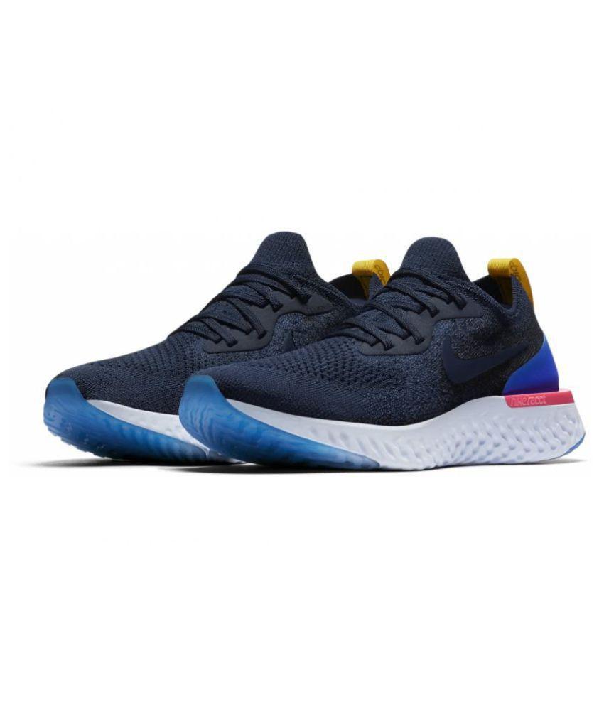 huge discount 5887a 8ed52 ebay womens nike flyknit blue 190fa 8005d