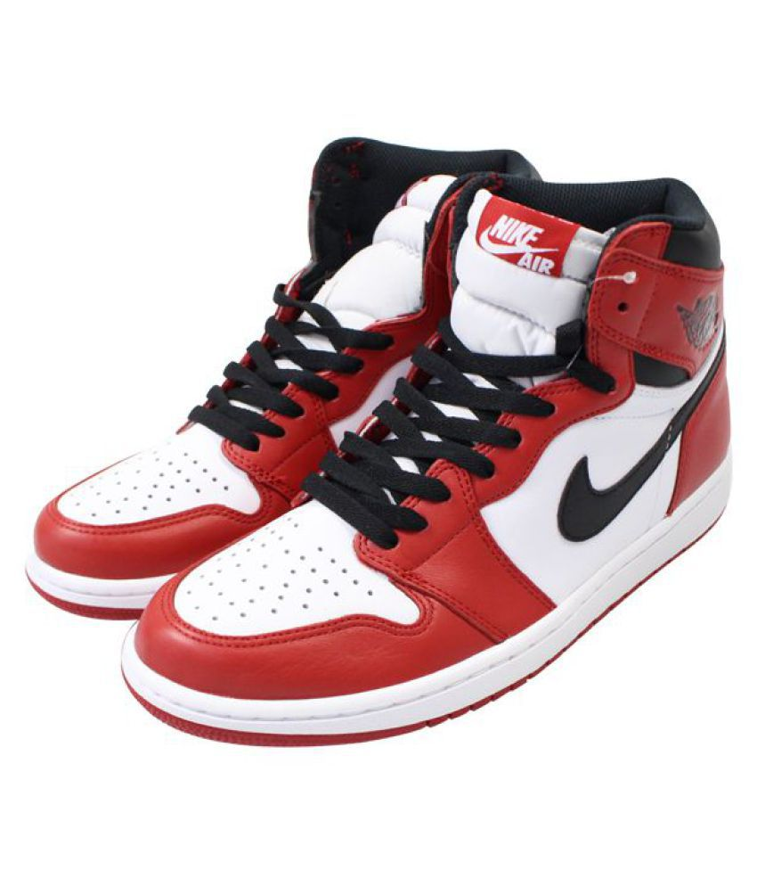 innovative design cd8ca 453a0 Nike JORDAN 1 RETRO HIGH
