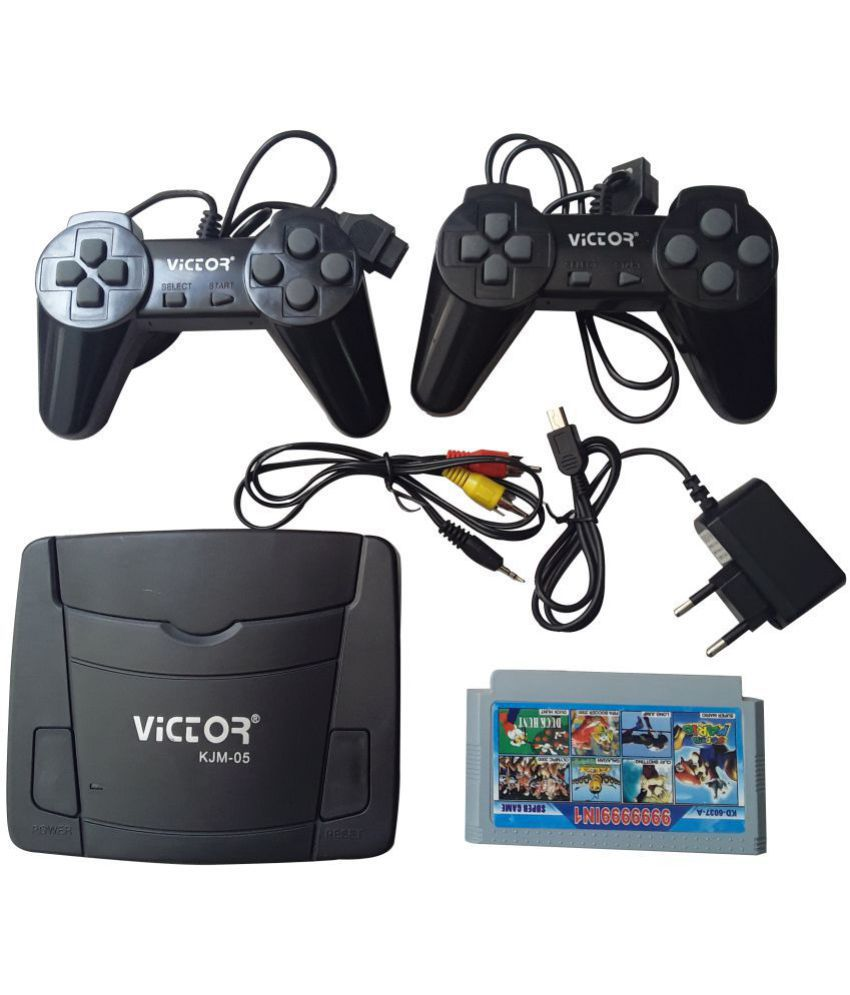 PTCMART Wii 0.5 GB Console ( )