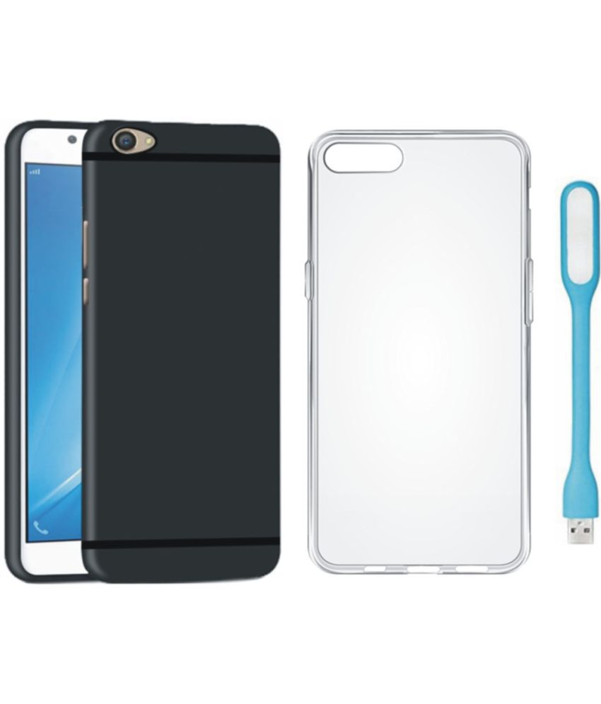 Vivo Y55 Cover Combo by Matrix