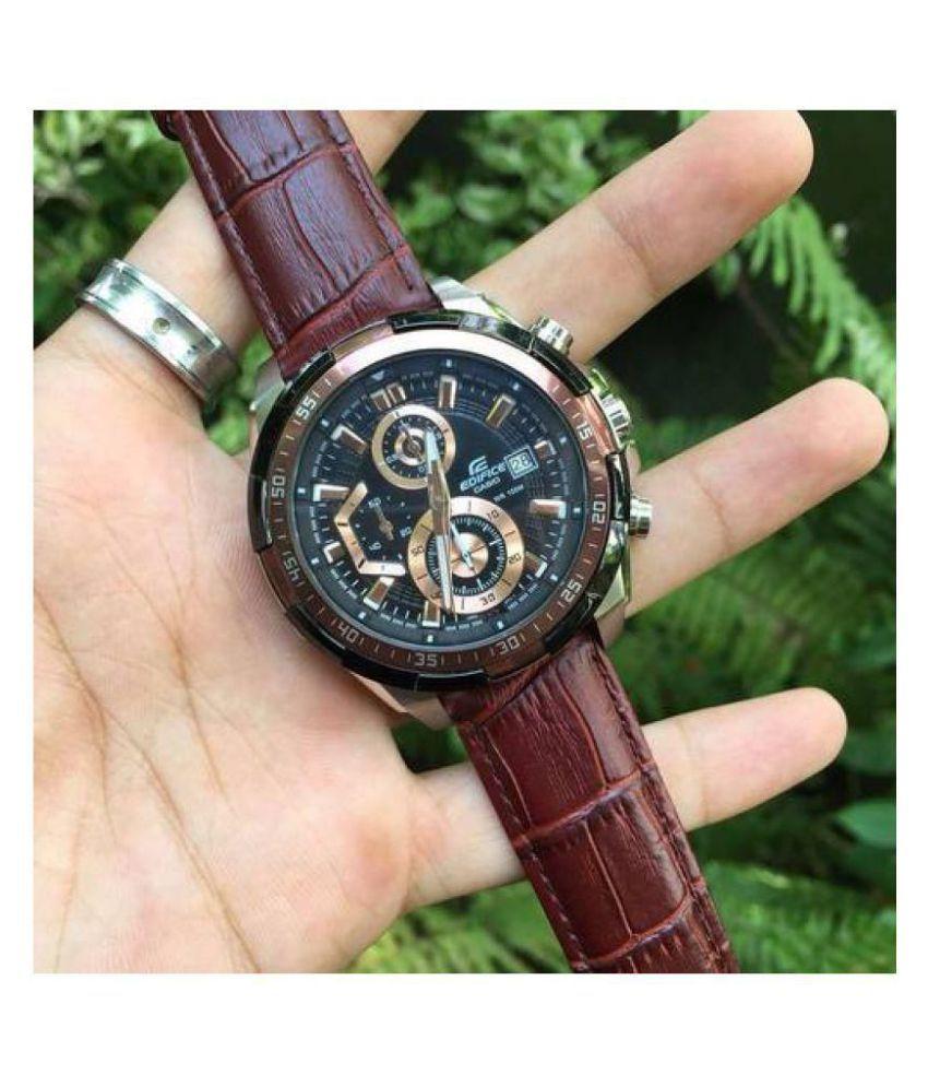 89437d8bc001 Men Fashion 5345 EFR539 Watch - Buy Men Fashion 5345 EFR539 Watch ...