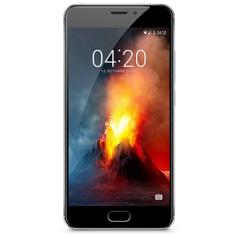 Meizu Black & Grey M621H 16GB