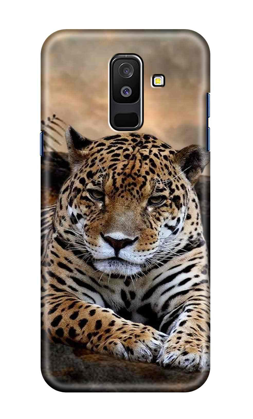 Samsung Galaxy J8 2018 3D Back Covers By SWAGMYCASE
