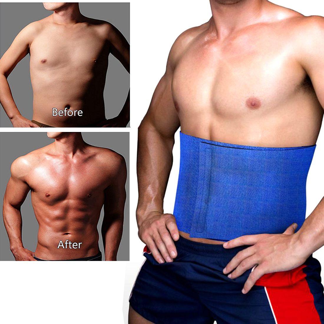 ce6ef5e16a Jm Tummy Belly Slimming Waist Trimmer Belt Back Support Weight Loss Fat  Burner Adjustable Sauna Belt  Buy Jm Tummy Belly Slimming Waist Trimmer  Belt Back ...