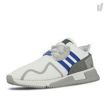 Adidas ORIGINALS EQT CUSHION ADV Sneakers White Casual Shoes