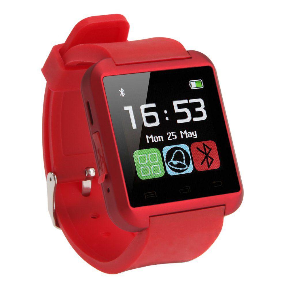 SHYLOC U8 Smartwatch suitable  for Aqua Power Plus Smart Watches