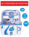 Aquagrand AQUA SWIFT RO+UF+UV+MINERAL+TDS CONTROLLER 10 Ltr ROUVUF Water Purifier