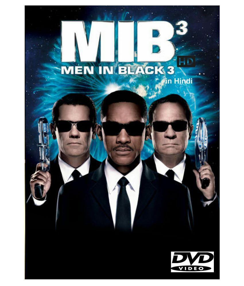 men in black 3 in hindi