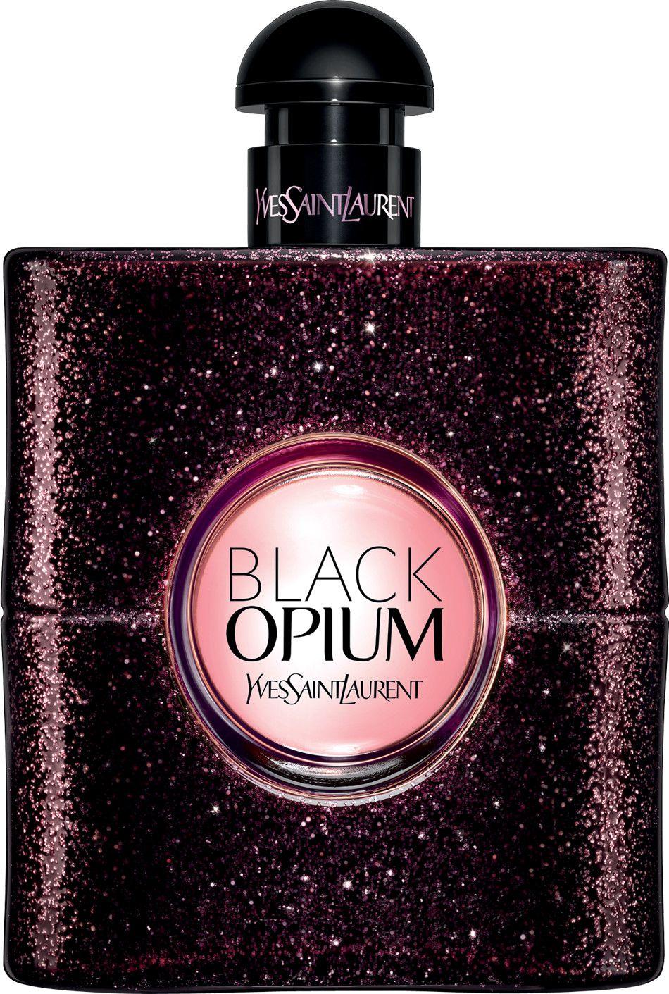 e0b4b096a15 Yves Saint Laurent Black Opium EDP 100ml: Buy Online at Best Prices ...