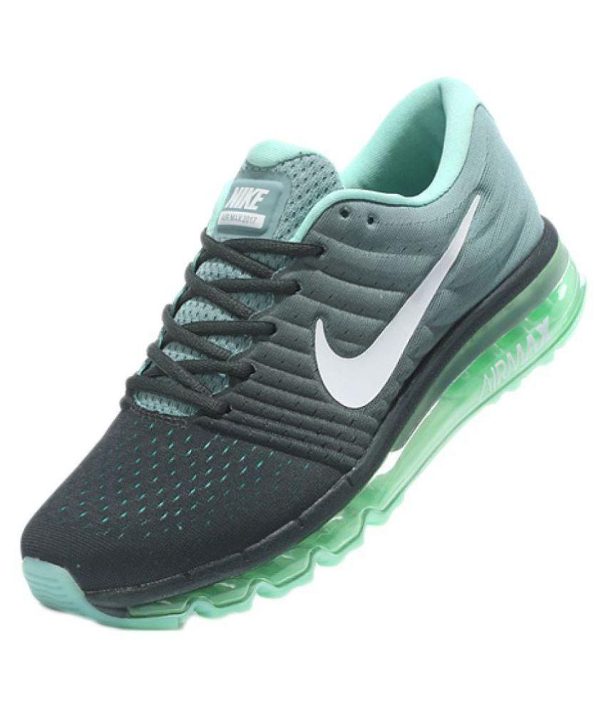 nike air running shoes price