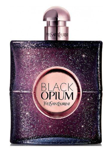 802b89bca89 Yves Saint Laurent Black Opium EDP 90ml: Buy Online at Best Prices ...