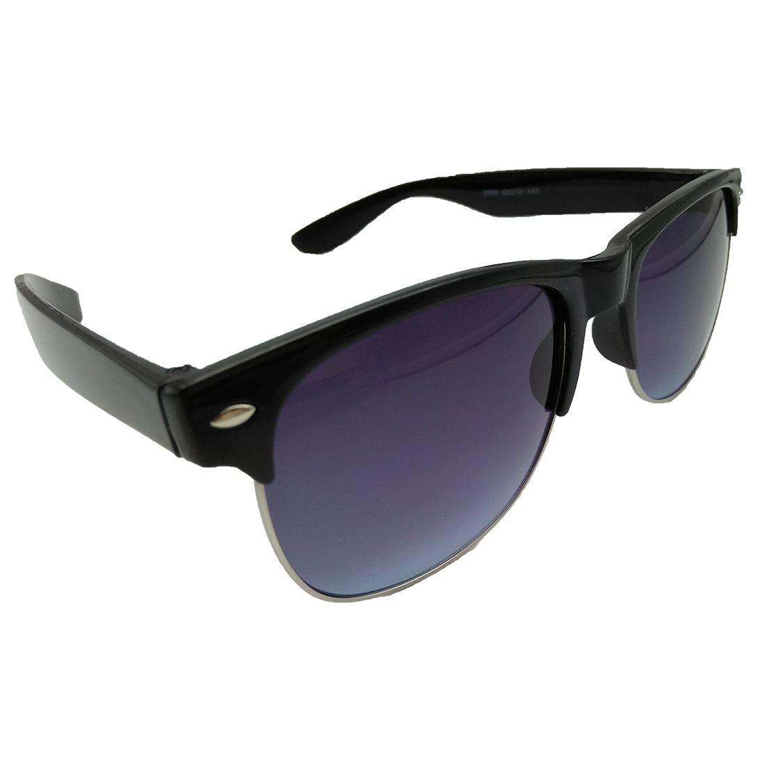 MWAYS Blue Clubmaster Sunglasses ( 180540 )