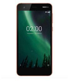 Nokia Copper Black 2 8GB