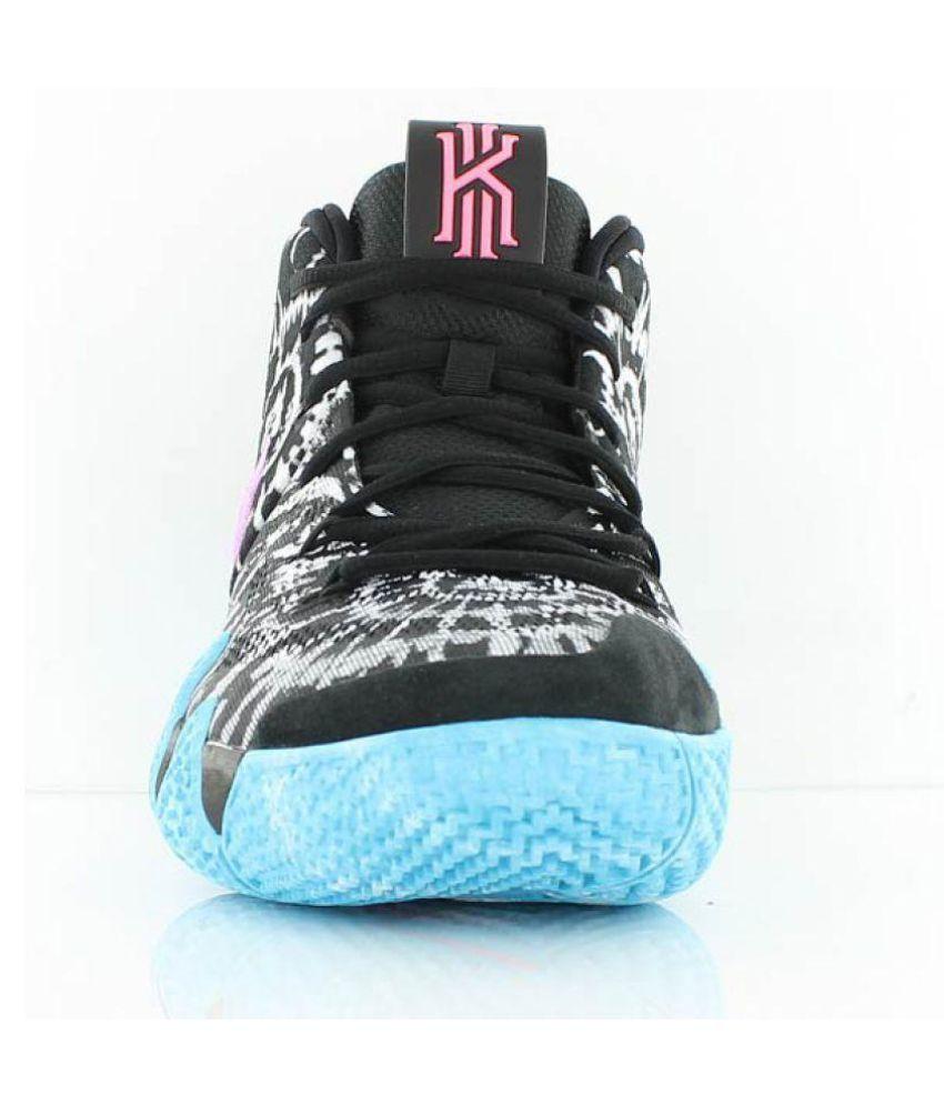 02b86ba69de3 Nike Kyrie 4 Spyder Multi Color Basketball Shoes - Buy Nike Kyrie 4 ...