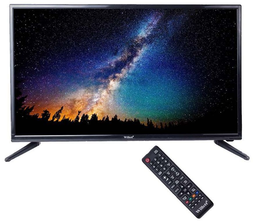 WILLETT WT3200 80 cm ( 32 ) HD Ready (HDR) LED Television