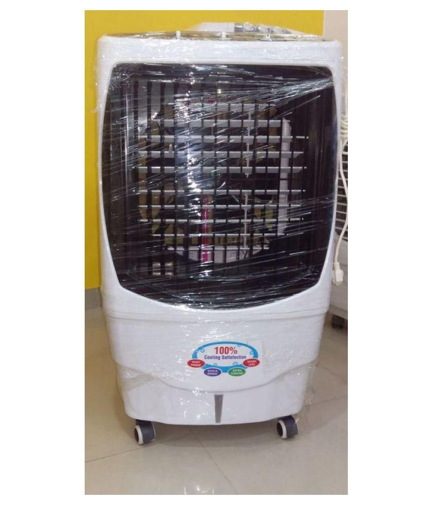 Electro Appliances breeze18 himgiri 41 to 50 Personal white and black