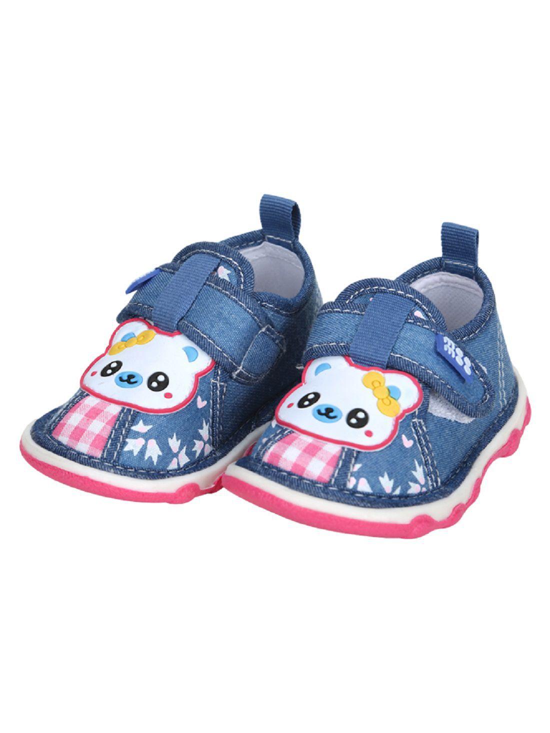 Walk Baby Shoes with Chu Chu Sound