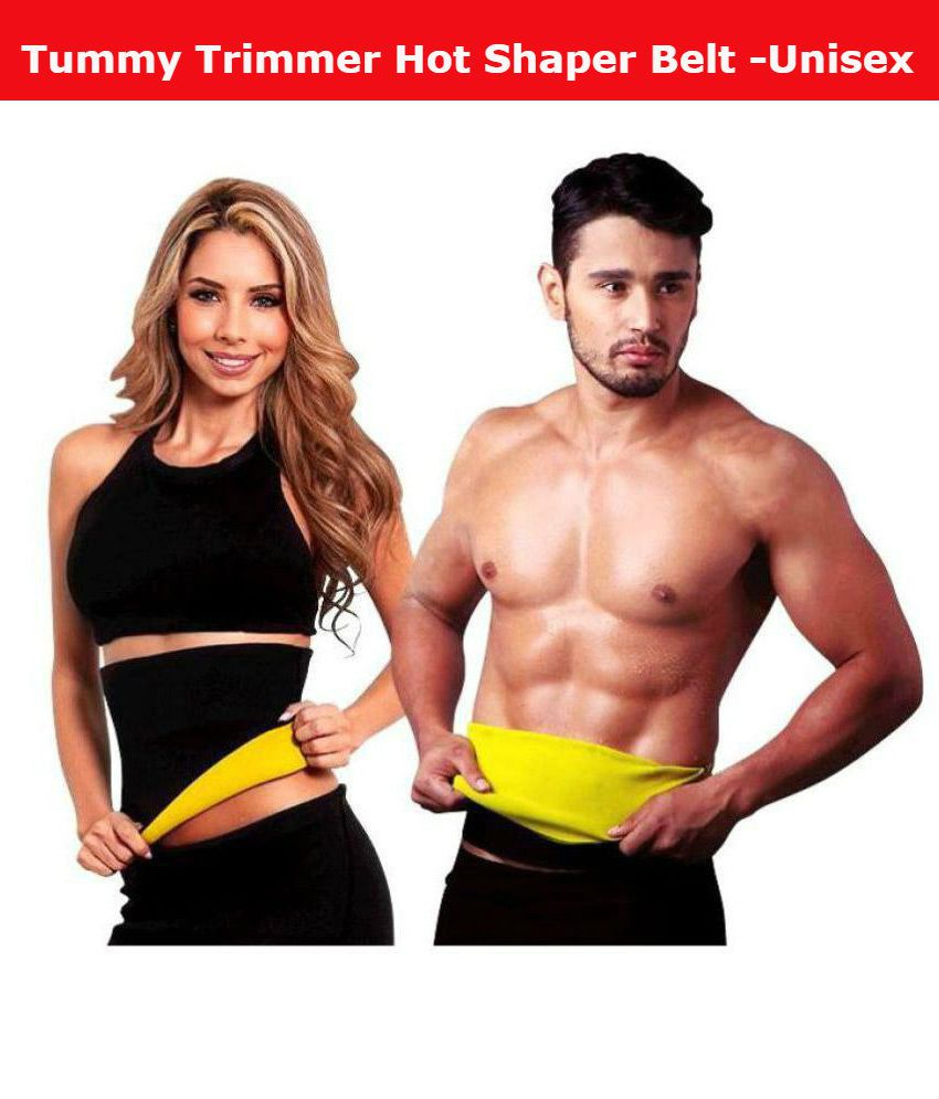 e3358561b3 OSR Traders Unisex Tummy Trimmer Abdomen Slimming Fat Cutter Weight Loss  Hot Shaper Belt (Size - XXL)  Buy OSR Traders Unisex Tummy Trimmer Abdomen  Slimming ...