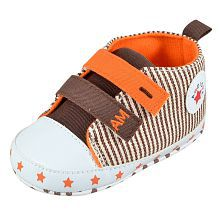 Instabuyz Newborn / Pre-Walker / Infant Baby Boy's & Girl's Cute Anti-collision Booties / Shoes (3-12 Months)