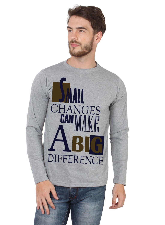 VOLDEMORT Grey Round T-Shirt Pack of 1