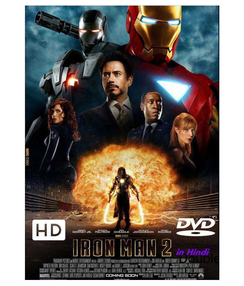 iron man 2 in hindi