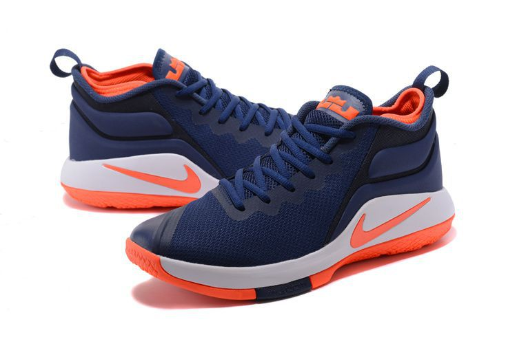 74a0ec45731 ... release date nike lebron witness ii ep blue basketball shoes 23582 c1414
