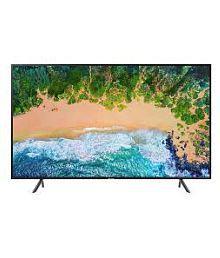 Samsung 49NU7100 124 cm ( 49 ) Ultra HD (4K) LED Television