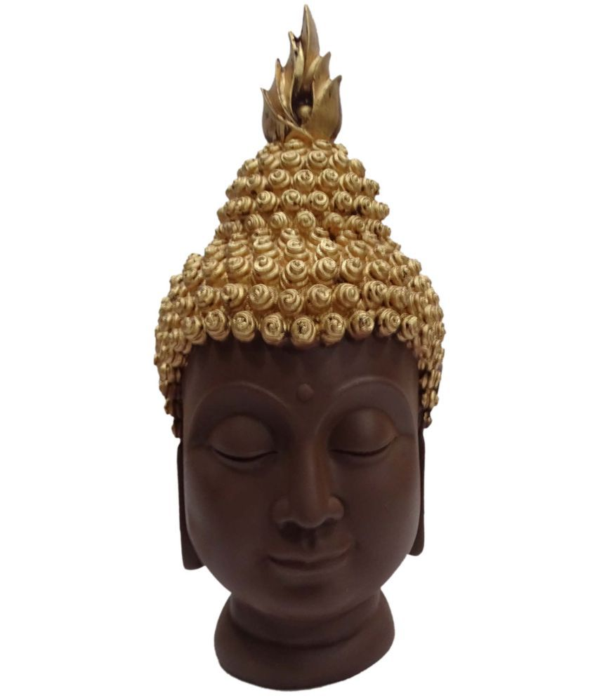 Paras Magic Buddha Polyresin Idol