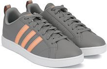 Adidas Neo Gray Casual Shoes