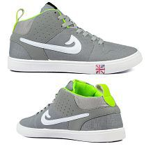 Treadfit Sneakers Gray Casual Shoes