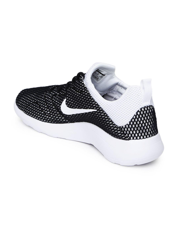 4fc47133d40 Nike KAISHI 2.0 SE Black Casual Shoes - Buy Nike KAISHI 2.0 SE Black ...