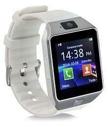 Bastex Smartwatch Suited Asus ZenFone Go Dz09 Golden Smart Watches