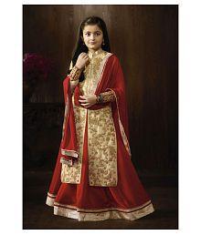 e0225ab6b78d Girls Lehenga Cholis: Buy Girls Lehenga Cholis Online at Best Prices ...