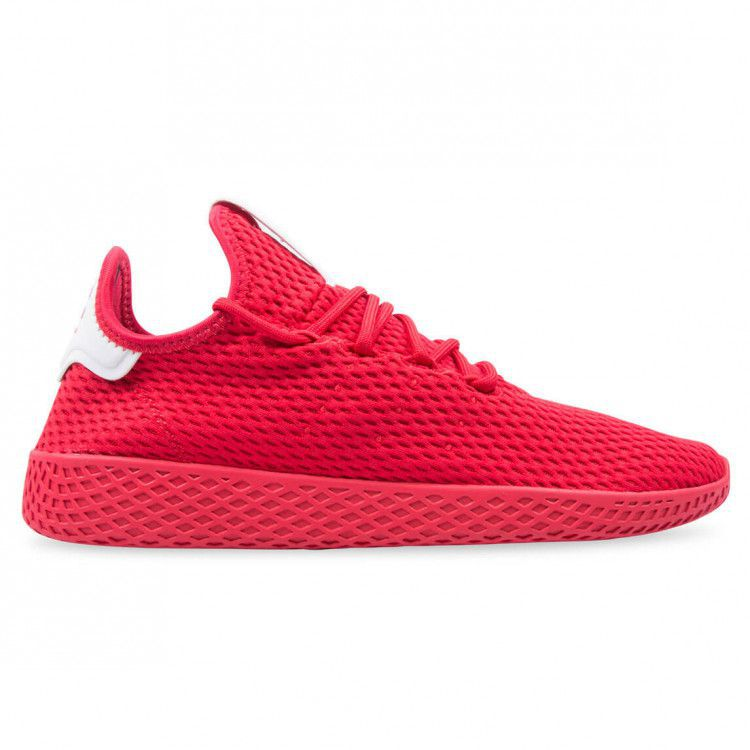 Entretener Abolladura celestial  Adidas PHARRELL WILLIAMS TENNIS HU Red Running Shoes - Buy Adidas PHARRELL  WILLIAMS TENNIS HU Red Running Shoes Online at Best Prices in India on  Snapdeal