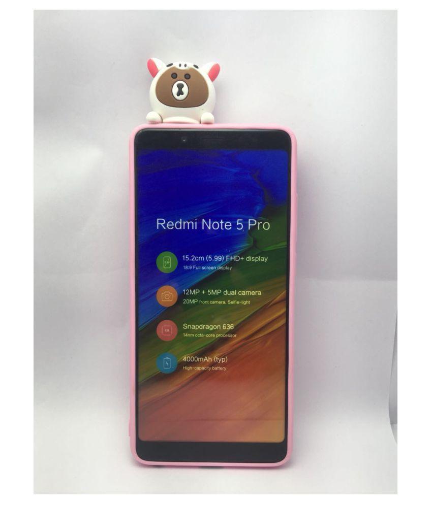 big sale a9b92 86cbd Xiaomi Redmi Note 5 Pro Designer Sticker By IPAK