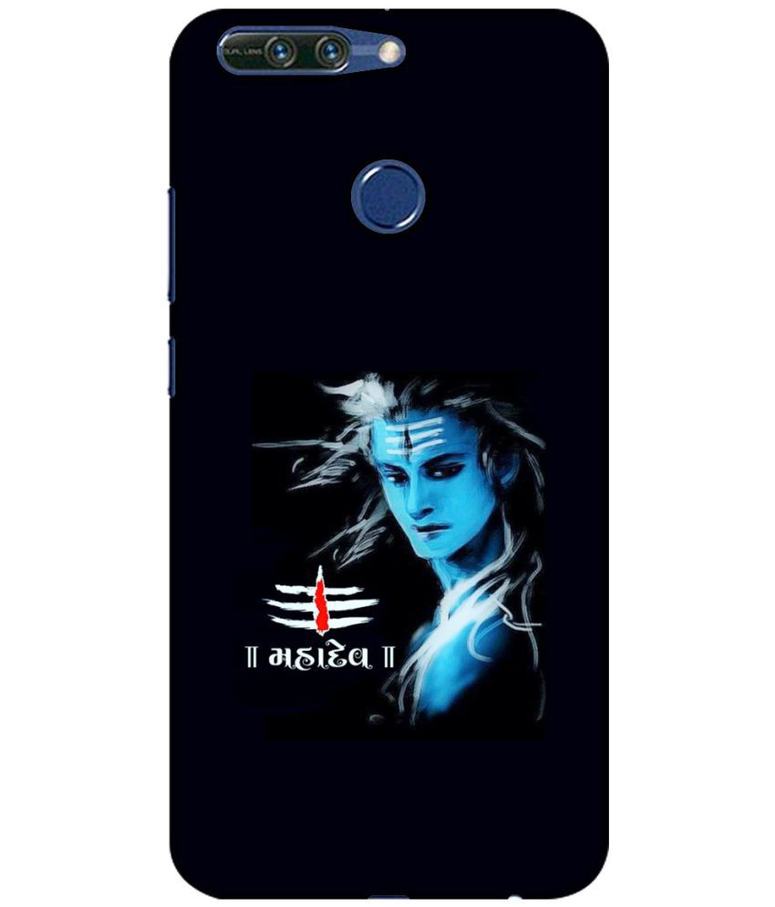 Huawei Honor 8 Pro 3D Back Covers By Printland