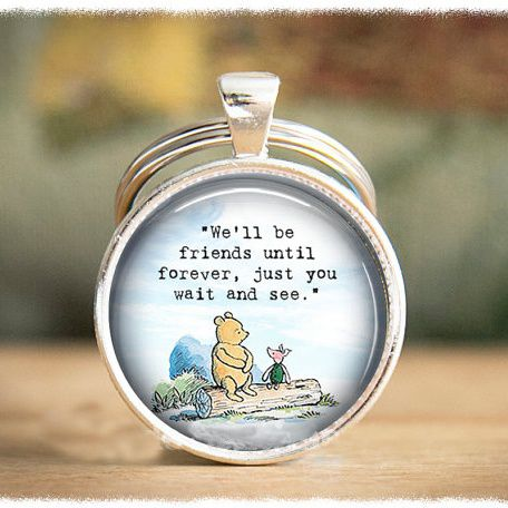 Gift Best Friend   Best Friend Keychain   Long Distance Friendship Keyring   Gifts For Sisters