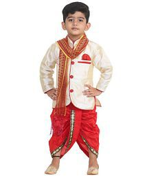 Boys Ethnic Wear Buy Clothes Online At Best Prices In