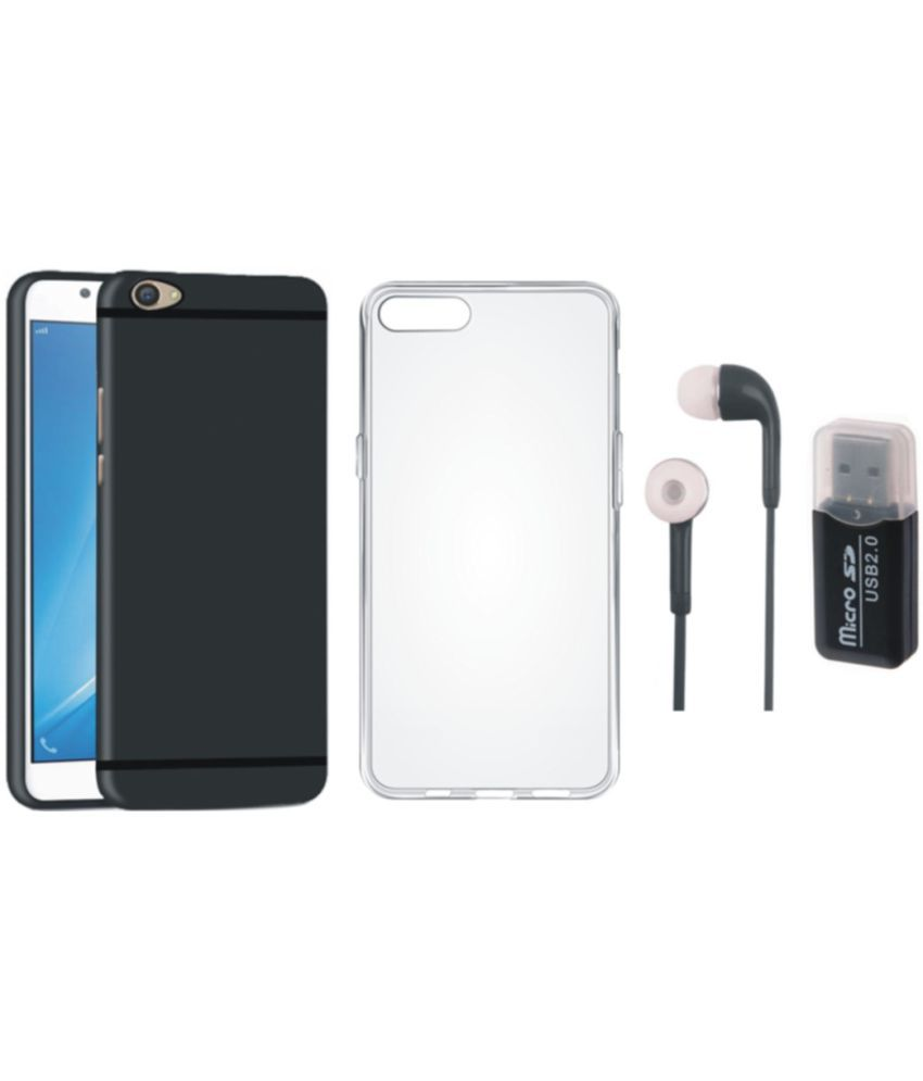 Redmi Y1 Lite Cover Combo by Matrix