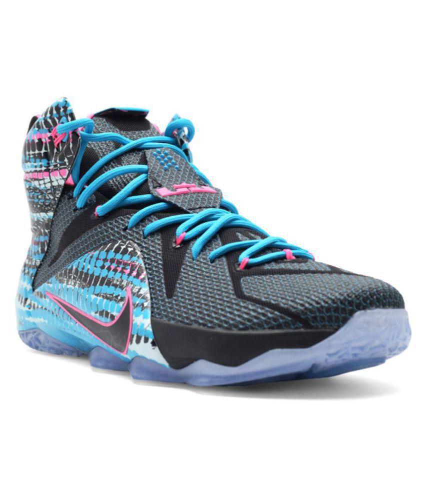 853ef8ea0c23 ... 12 orange 030d8 65774 promo code for available 41fa7 2f17e nike lebron  x12 chromosomes 2018 multi color basketball shoes . ...