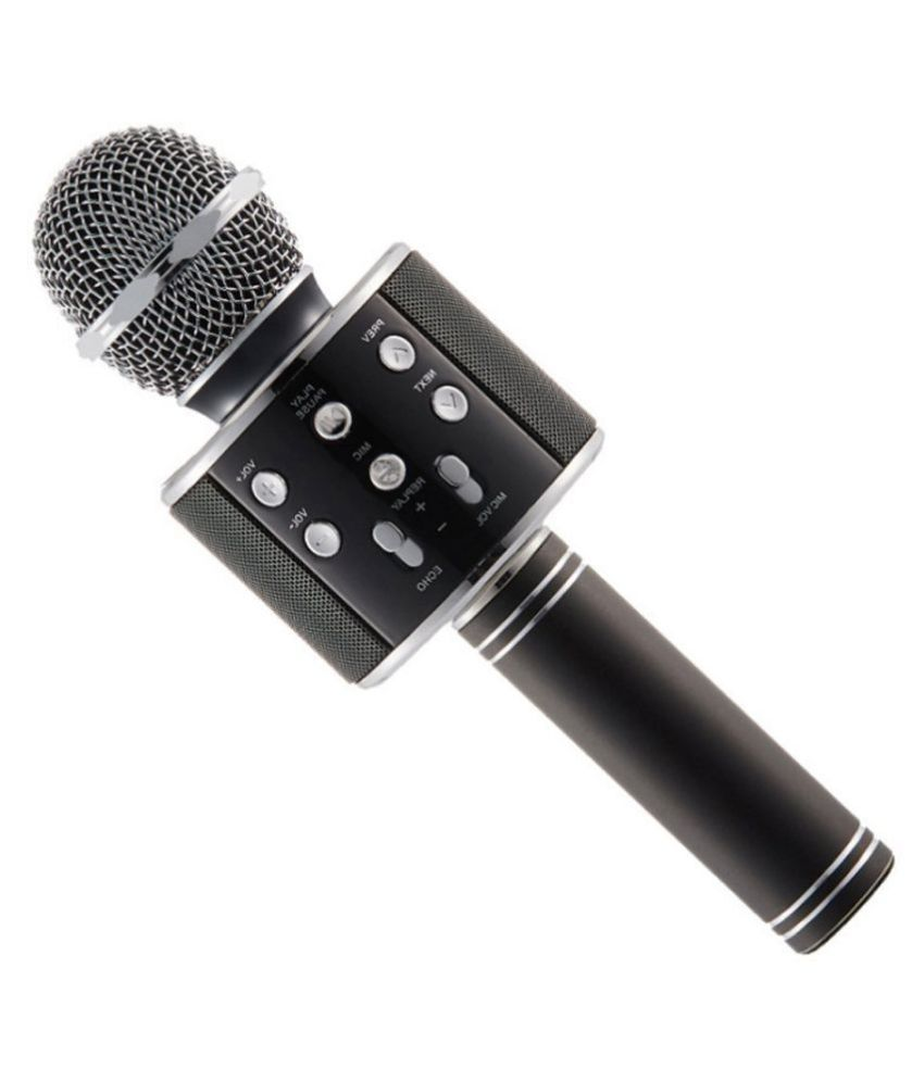 DigiPrints WS-858 Wireless PA Microphones