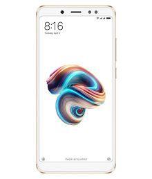 Redmi Gold Note 5 Pro 64GB