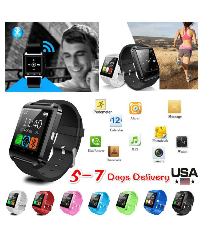 ZXG 7 colors High Quality Multifunction Bluetooth Sma Wearable Smart Devices