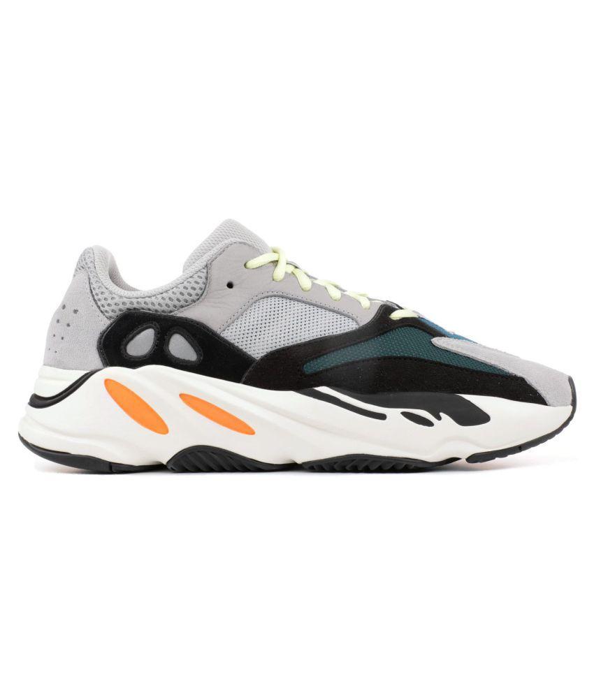 beeae942f Adidas yeezy boost 700 Multi Color Running Shoes - Buy Adidas yeezy ...