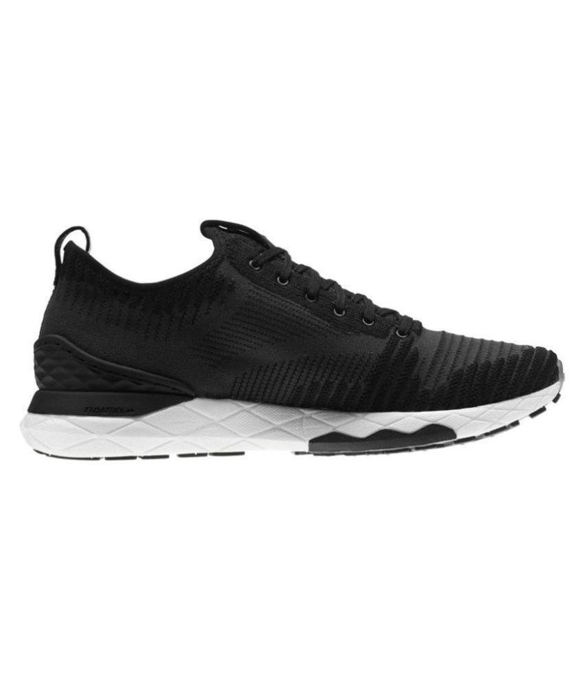 1c6ec7e375f409 Reebok FLOATRIDE 6000 Black Running Shoes - Buy Reebok FLOATRIDE 6000 Black  Running Shoes Online at Best Prices in India on Snapdeal