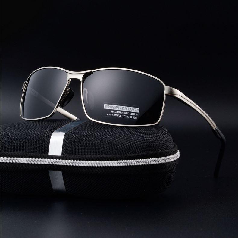 ZXG Multicolor Aviator Sunglasses ( Brand new Polarized UV400 sunglasses Designer Fra )