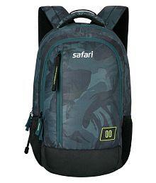 Safari Teal WARFARE 19 SB TEAL Backpack