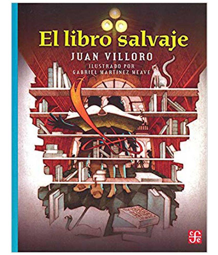 El libro salvaje (Spanish Edition): Buy El libro salvaje (Spanish Edition)  Online at Low Price in India on Snapdeal