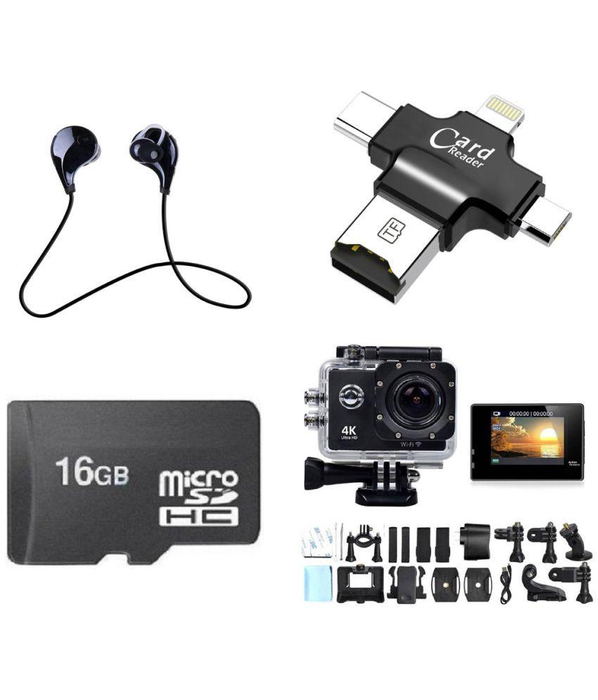 Pushcart EC-10 Streaming Media Player